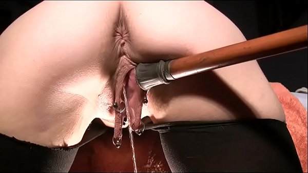 large-pierced-pussylips-pissing
