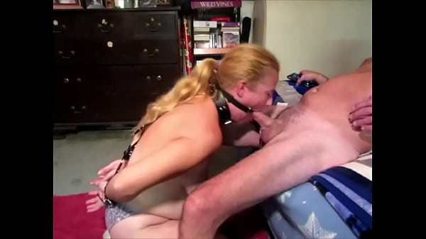 open-mouth-gag-and-handcuffed