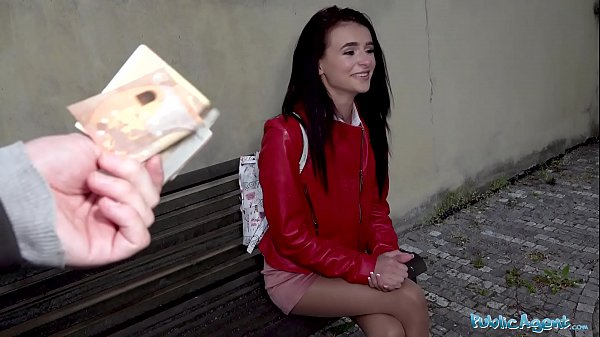 public-agent-rip-my-nylons-and-fuck-my-pussy-hard-outside