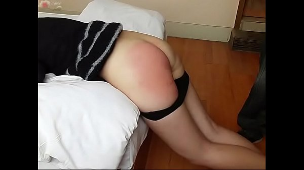 asian-spanking-in-bed