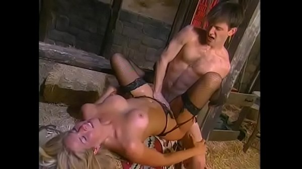 booty-blonde-slut-in-black-nylon-stockings-gets-her-twat-drilled-from-the-back-at-the-barn