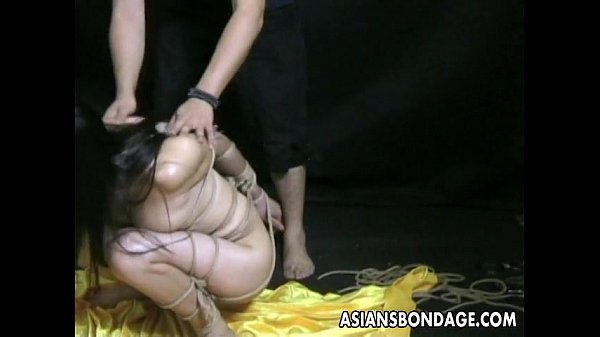 bound-bitch-is-bdsm-treated-and-humiliated-by-the-master