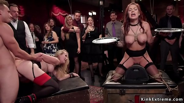 busty-slaves-in-bondage-anal-fucked-orgy