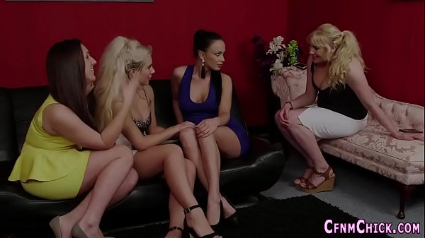 cfnm-domina-gets-licked