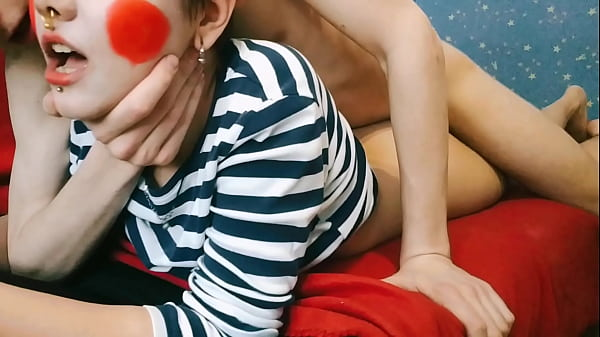 how-to-fuck-a-mime-girl