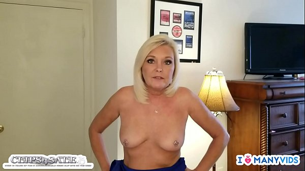 mommy-gets-blackmailed
