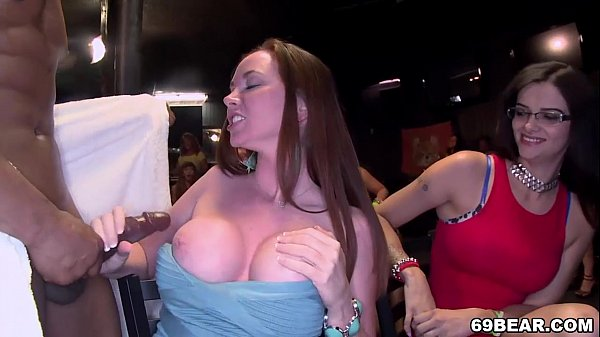 party-time-with-crazy-women