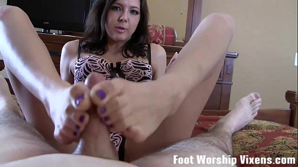 pov-footjob-from-your-horny-roommate