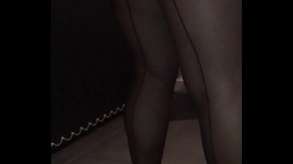 wife-in-nylons