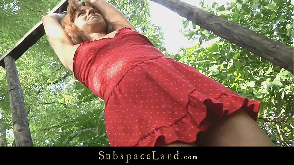 y-slave-driven-in-the-forest-for-bondage-and-fuck