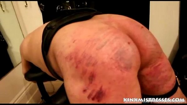 b-caning-on-the-bench-kinkmistresses-com