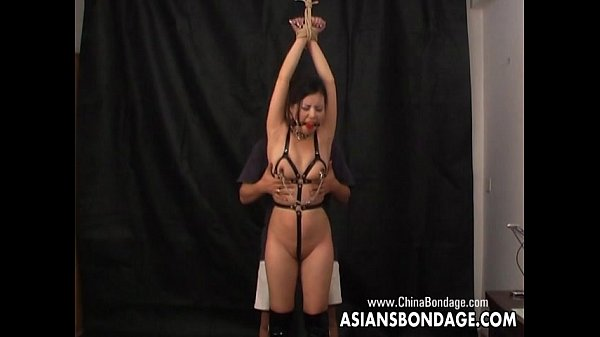 bound-asian-whore-gets-her-legs-locked-up