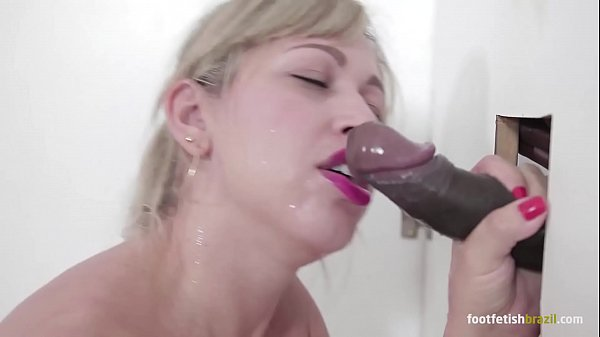 mirella-mansur-at-gloryhole-playing-with-a-big-black-dick-and-doing-footjob-sucking-all-and-taking-a-huge-cumshot-in-her-mouth