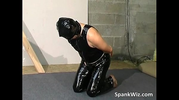 tied-guy-gets-his-butt-spanked